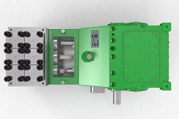 Kamat K 11000-3G