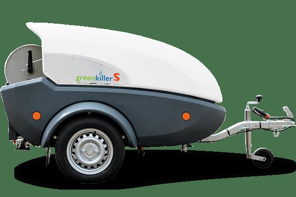 GreenKiller S - Hogedruk reiniger